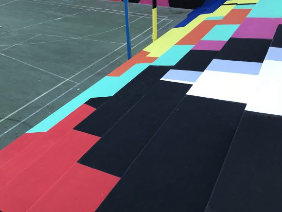 Iker Muro - Sports Courts 02