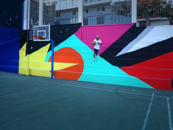 Iker Muro - Sports Courts 04