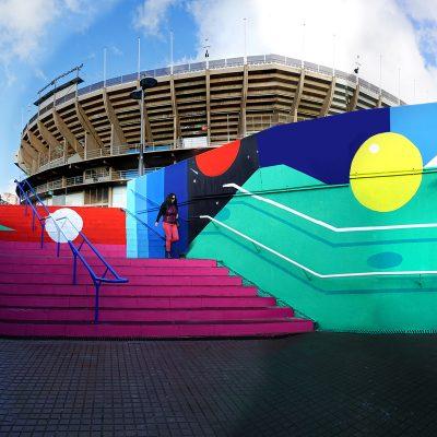 Campo de futbol Heliodoro Rodiriguez Lopez
