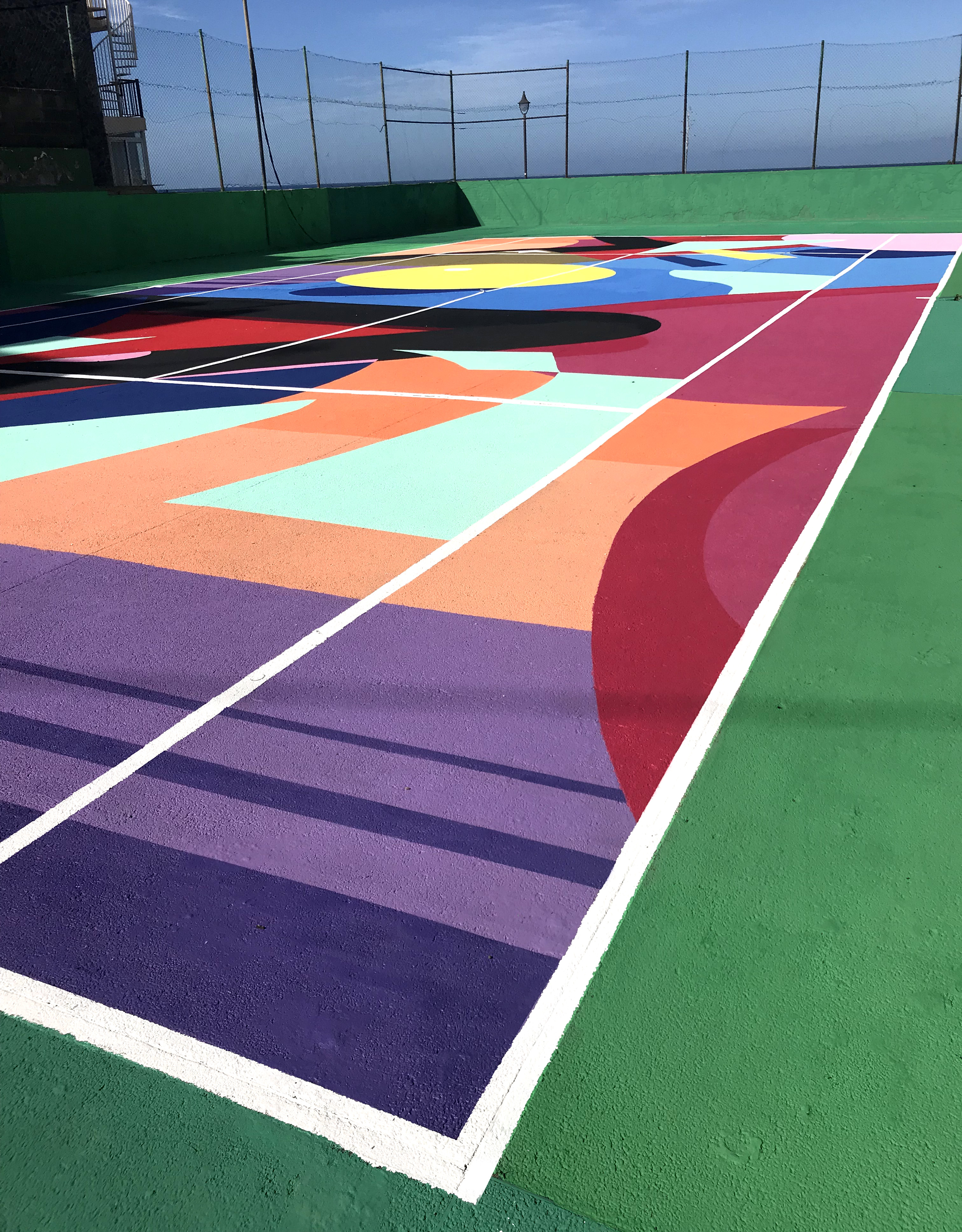 canchaiker muro - sports courts 2