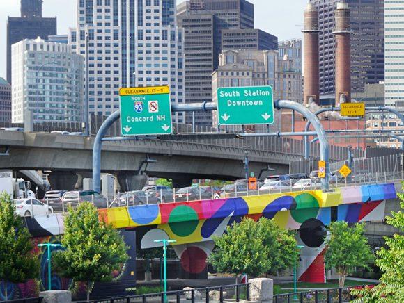 Boston Iker Muro